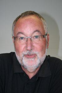 Klaus Kreutner, Bauzeichner, FT- Werk