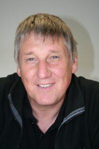 Jörg Asal, Bauingenieur